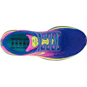 Newton Gravity 10 Shoes Women, pink/indigo